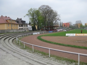 Stadion an der Lipezker Straße, Cottbus