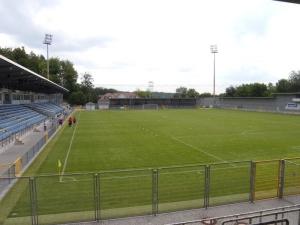 Dietmar-Hopp-Stadion, Sinsheim