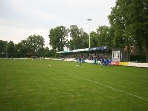 Jahnstadion, Rheda-Wiedenbrück