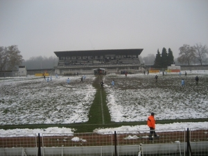 Gradski Stadion uz Savu, Slavonski Brod