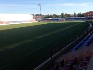 Estadio Luis Suñer Picó