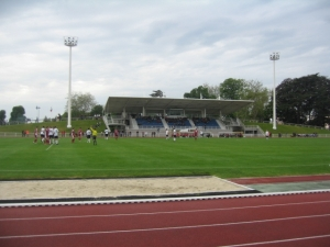 Stade Henry Jeanne