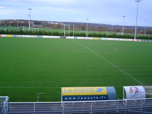 Stade Louis Villemer