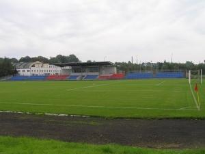Stadion Miejski, Swarzędz