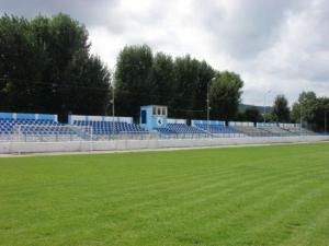 Stadion piłkarski Bielawianka, Bielawa