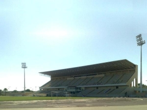 Prince Salman Bin Abdulaziz Sport City Stadium, Al Majma'ah