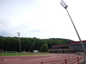 Stade Municipal, Dikrech (Diekirch)