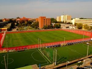 Stadionul Ştiinţa