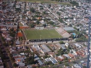 Estadio Presbítero Bartolomé Grella