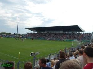 Sportpark Husterhöhe, Pirmasens