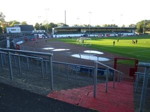 Uhlenkrugstadion, Essen