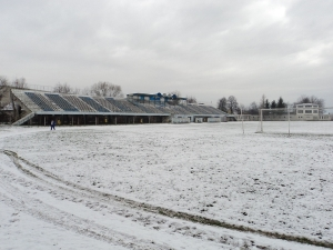 Stadionul Municipal, Reghin