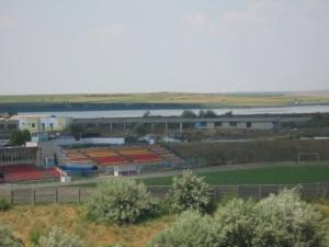 Stadionul Flacăra, Năvodari
