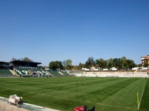 Ludogorets Arena, Razgrad