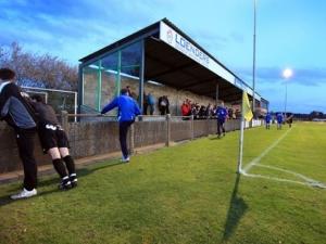 Gemeentelijk Stadion De Roosen