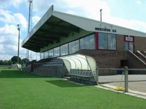 Stadion KSK Meeuwen, Meeuwen-Gruitrode
