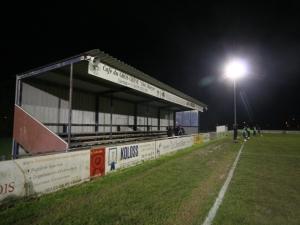 Stade René Bertrand, Aische-en-Refail