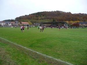 Stade Julien Pappa, Andenne