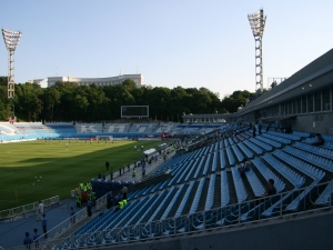 Stadion Dynamo im. Valery Lobanovsky, Kyjiv (Kiev)