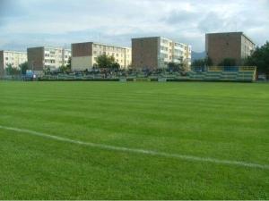 Stadionul Carpaţi, Brașov
