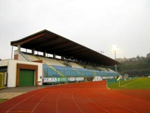 Stadio Olimpico di Serravalle, Serravalle