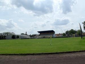 Vasvári Pál utcai stadion