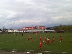 Stadionul Francisc Matei