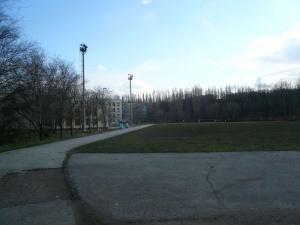 Stadionul Codru