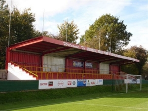 Vauxhall Ground