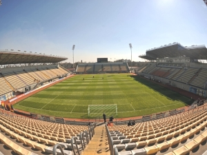 Slavutych-Arena, Zaporizhzhya (Zaporozh'ye)