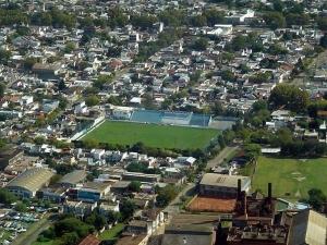 Estadio José María Olaeta
