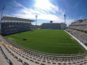 Mardan Stadyumu