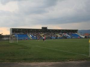 Stadion Kraj Bistrice, Nikšić