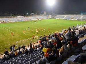 Municipal Stadium Herzliya, Herzliya