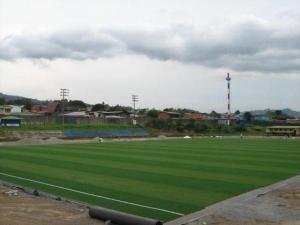 Estadio Municipal El Labrador de Coronado, San Jose