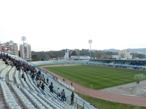 Stadiumi Kombëtar Qemal Stafa