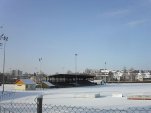 BIZERBA-Arena, Balingen