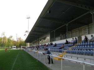 Dietmar-Hopp-Sportpark, Walldorf