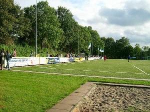 Sportplatz Gramkowweg