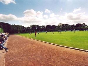 Sportanlage Königskinderweg, Hamburg