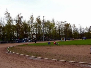 Sportanlage Sachsenweg