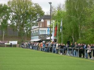 Sportzentrum Oststeinbek