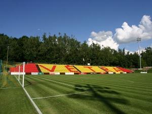 Vilniaus LFF stadionas, Vilnius