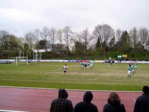 Elbe-Stadion, Wedel