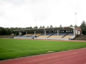 Stadion Mürwiker Straße, Flensburg