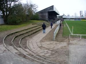Stadion an der Meldorfer Straße, Heide
