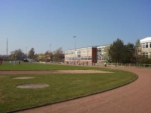 Ludwig-Hagemann-Stadion, Timmendorfer Strand