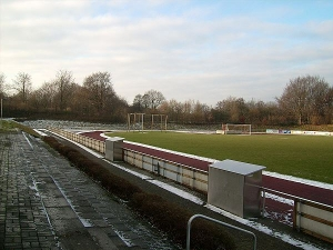 Sportpark am Möhlenkamp, Bordesholm