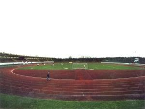 Nordseestadion, Bremerhaven