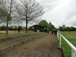 BZA Wulsdorf, Bremerhaven